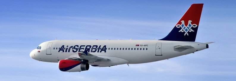 Air Serbia B737 Rated First Officers