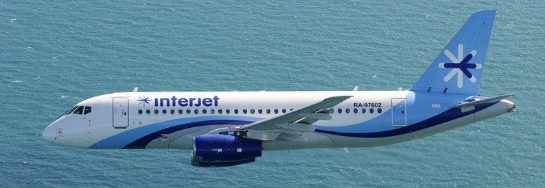 Interjet Non-Rated First Officers