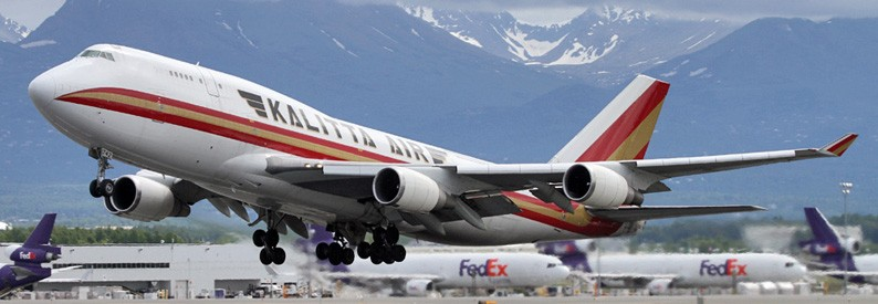 Kalitta Air Non-Rated First Officers