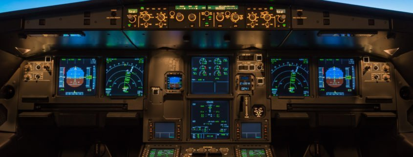 L3 A320 TRIs / SFIs and A320 TREs / SFEs