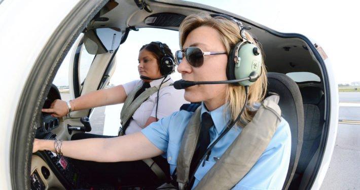 Sponsored Flight Training