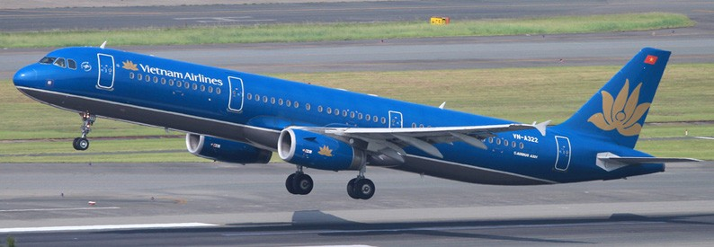 Vietnam Airlines A320 Rated Captains