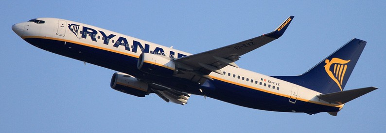 Ryanair Sun Non-Rated First Officers