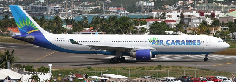 Air Caraïbes A330 / A350 Rated & Non-Rated First Officers
