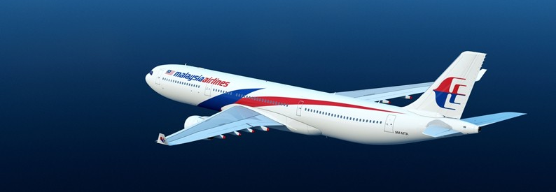 Malaysia Airlines Non-Rated First Officers