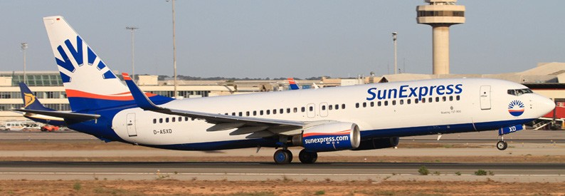SunExpress Deutschland GmbH Non-Rated First Officers & Captains