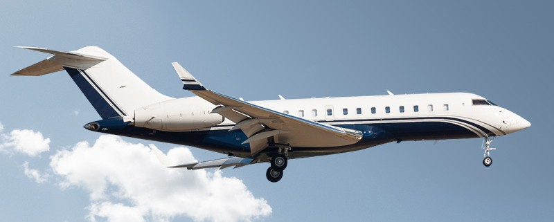 Emperor Aviation Global 5000 Rated First Officers