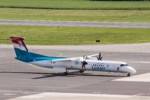 Luxair Dash 8 Rated First Officers