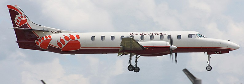 Bearskin Airlines Non-Rated First Officers