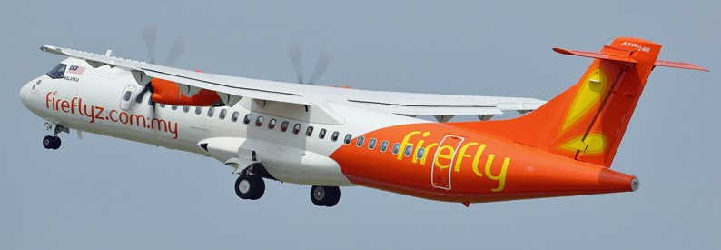 FireFly ATR72 Rated Captains