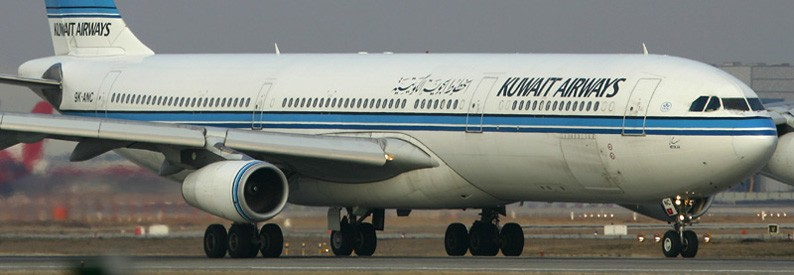 Kuwait Airways Non-Rated First Officers