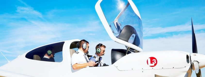 L3 require Flight Instructors - Portugal