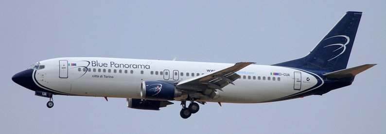 Blue Panorama Rated 737 Captains and First Officers