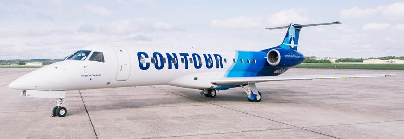 Contour Aviation non-rated First Officers