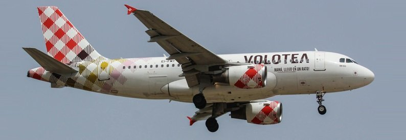 Volotea A320 Rated Captains