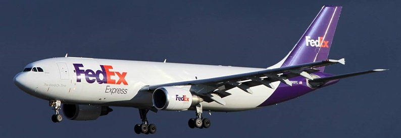FedEx Express Non-Rated First Officers