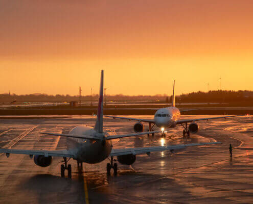Airbus vs Boeing Design Philosophies