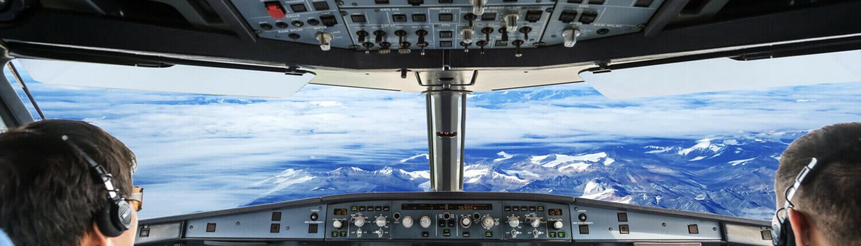 Ask a commercial airline pilot a question