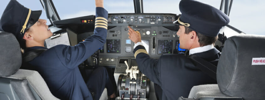 What are the day to day realities of being an airline pilot
