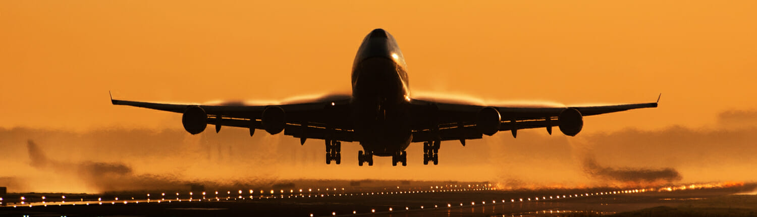 A look at how much fuel a Boeing 747 burns flying from London to New York
