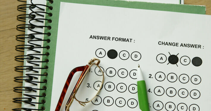Verbal Reasoning Practice Example Tests for Airline Pilot Selection