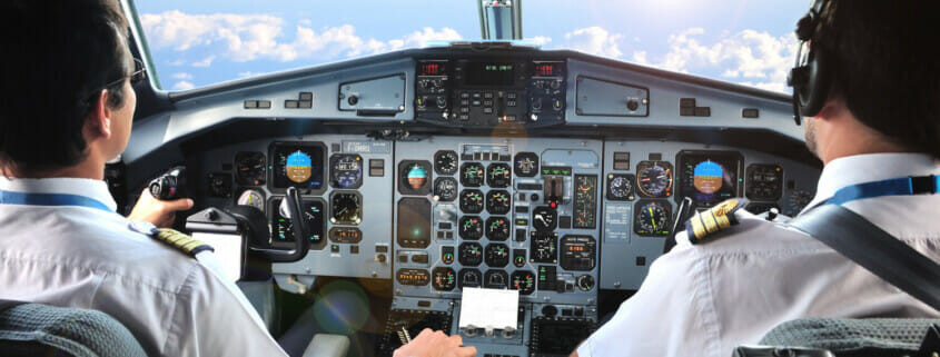 A guide of how to pass a pilot interview and assessment