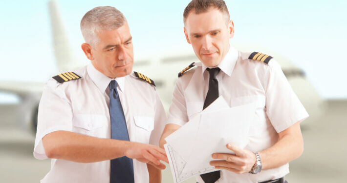 The rules for pilot validation and currency for airline pilots
